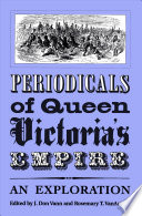 Periodicals of Queen Victoria s Empire