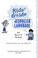 Kids  Guide to the English Language