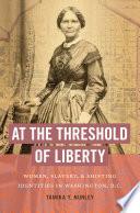 At the Threshold of Liberty Book PDF