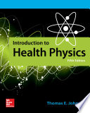 Introduction to Health Physics  Fifth Edition