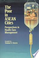 The Poor in ASEAN Cities