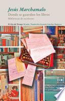 Donde se guardan los libros