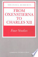 From Oxenstierna to Charles XII