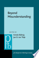 Beyond Misunderstanding