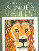 The Illustrated Book Of Aesop S Fables