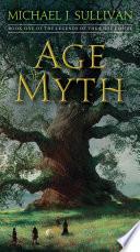 Age Of Myth book