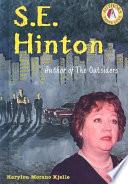 S E  Hinton