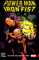 Power Man and Iron Fist Vol. 1