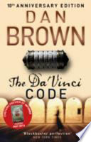 Da Vinci Code + 16 Page Inferno Teaser by Dan Brown