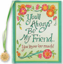 You'll Always Be My Friend...: You Know Too Much!