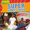 Super Sports Trivia