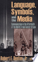Language  Symbols  And the Media
