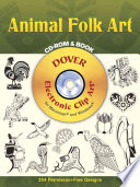Animal Folk Art Free download PDF and Read online