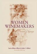 Women Winemakers Book PDF