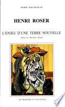 Henri Roser