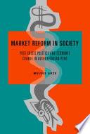 Market Reform In Society