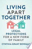 Living Apart Together Book PDF