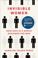 Invisible Women Book