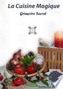 La Cuisine Magique   Grimoire secret