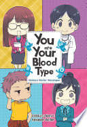 You are Your Blood Type