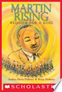 Martin Rising  Requiem For a King