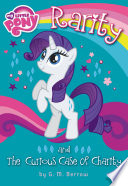 My Little Pony Rarity And The Curious Case Of Charity