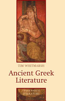 Ancient Greek Literature
