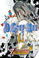 D Gray Man Vol 7