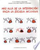 Más allá de la integración