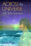 download ebook across the universe with john lennon pdf epub