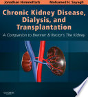 Chronic Kidney Disease  Dialysis  and Transplantation E Book
