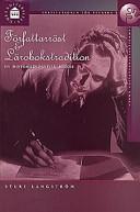 Författarröst och lärobokstradition