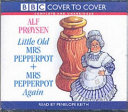 Little Old Mrs Pepperpot and Mrs Pepperpot Again