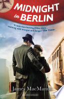 Midnight In Berlin : wife primrose arrive at the british...