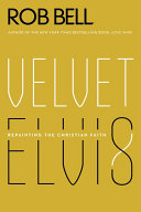Velvet Elvis Pdf/ePub eBook