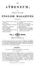 download ebook the spirit of the english magazines pdf epub