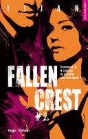 Fallen Crest - tome 2 -Extrait offert-