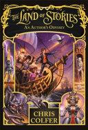 An Author s Odyssey