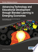 Advancing Technology and Educational Development through Blended Learning in Emerging Economies