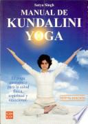 Manual de kundalini yoga