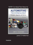 Natef Correlated Task Sheets for Automotive Technology
