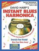 David Harp s Instant Blues Harmonica