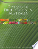 Diseases of Fruit Crops in Australia