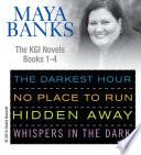Maya Banks KGI
