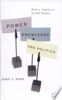 Power  Knowledge  and Politics