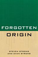 download ebook forgotten origin pdf epub