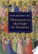 Holiness Is Always in Season