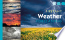 Instant Weather Forecasting book