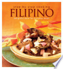 Step by Step Cooking Filipino