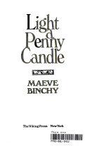 download ebook light penny candle  pdf epub